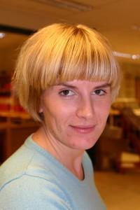 Astrid Meland (foto: Asbjørn Halvorsen, Dagbladet)