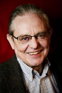 Arne Strand tror valgvinnerne er de som behersker feilmarginene (foto: Dagsavisen)