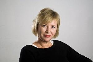 Marie Simonsen, snart på glanset papir (foto: Dagbladet)