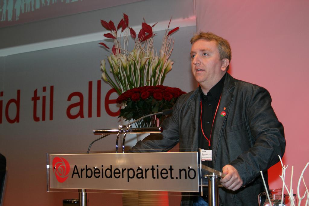 (foto: flickr.com/arbeiderpartiet)