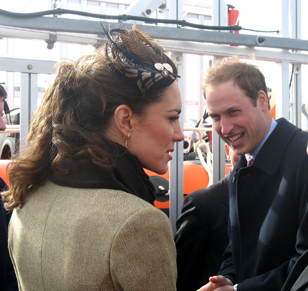 Vil Kate Middelton overleve ekteskapet, eller vil hun bli den nye «Diana»? (foto: flickr.com/jeanm1)