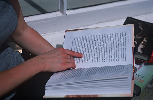 Lønnen til norske forfattere skal ikke lenger bli betalt av hvem som helst (foto: flickr.com/uk_pictures)