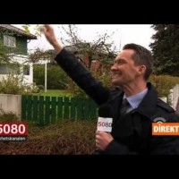 Reporter garanterer at han vil få en kommentar fra Jens Stoltenberg
