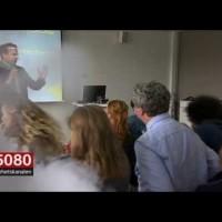 Kommunikasjonsbransjen avviser kritikk: – Røykbomber en av mange måter å bedre kommunikasjonen