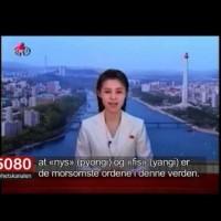Nord-Korea innrømmer: Pyongyang er et tullenavn