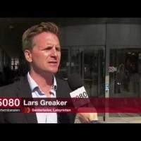 Norsk innovasjon: Kjøpesenter man kan gå inn i, men ikke gå ut