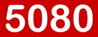 5080.no