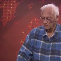 - Vi må aldri glemme 2. verdenskrig, sier krigsveteran med alzheimers