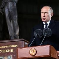 Putin vil også gjøre som Sveits og tilby aktiv dødshjelp til utlendinger så lenge de er kritiske til Kreml (foto: flickr-com/koreanet)