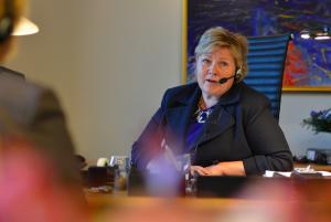 (Foto: flickr.com/statsministerenskontor)